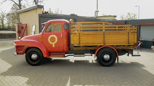 1966 Bedford J-Type Truck For Sale (picture 8 of 143)