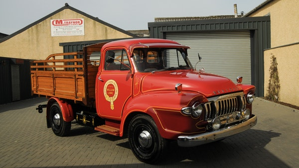 1966 Bedford J-Type Truck For Sale (picture 6 of 143)