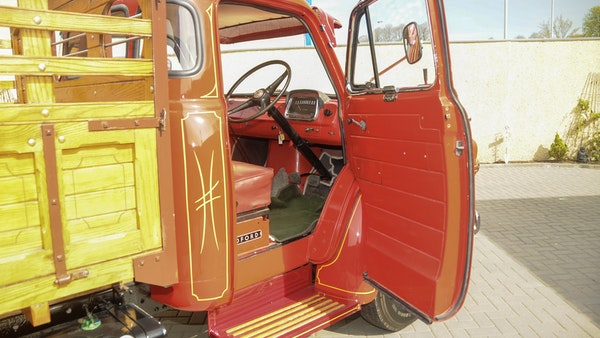 1966 Bedford J-Type Truck For Sale (picture 24 of 143)