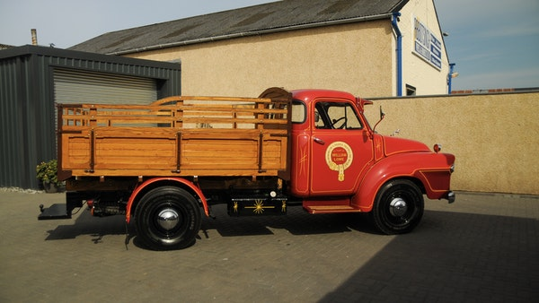 1966 Bedford J-Type Truck For Sale (picture 9 of 143)