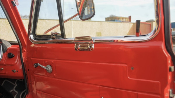 1966 Bedford J-Type Truck For Sale (picture 72 of 143)