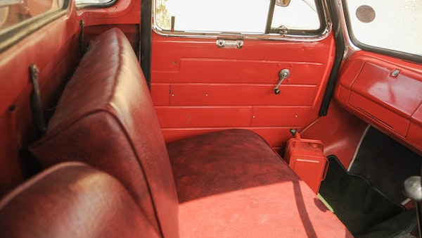 1966 Bedford J-Type Truck For Sale (picture 55 of 143)