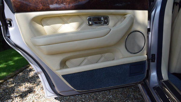 2008 Bentley Arnage T500 Mulliner Level II For Sale (picture 43 of 92)