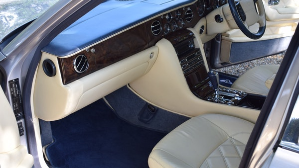 2008 Bentley Arnage T500 Mulliner Level II For Sale (picture 34 of 92)