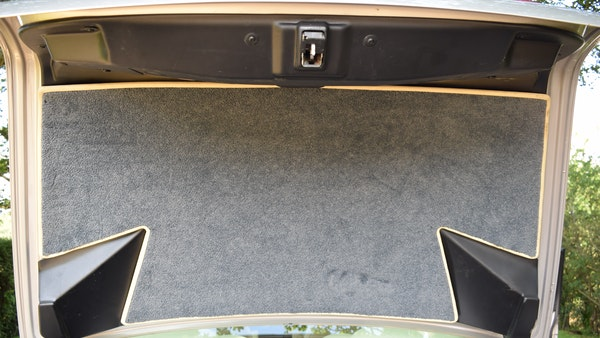 2008 Bentley Arnage T500 Mulliner Level II For Sale (picture 45 of 92)