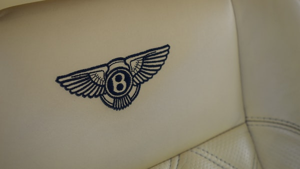 2008 Bentley Arnage T500 Mulliner Level II For Sale (picture 39 of 92)