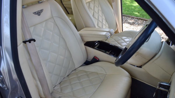 2008 Bentley Arnage T500 Mulliner Level II For Sale (picture 26 of 92)