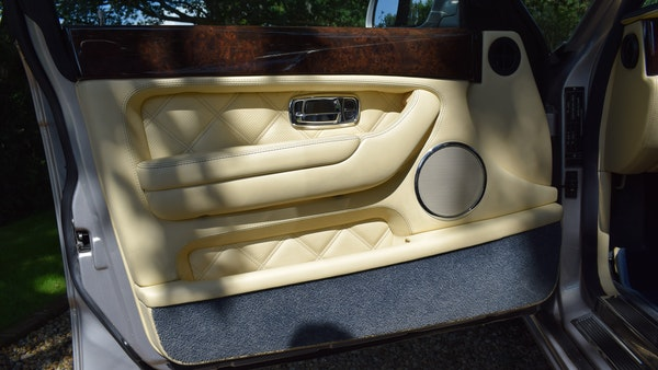 2008 Bentley Arnage T500 Mulliner Level II For Sale (picture 42 of 92)