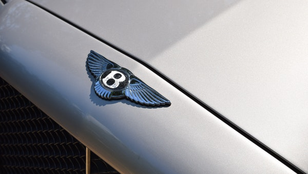 2008 Bentley Arnage T500 Mulliner Level II For Sale (picture 61 of 92)