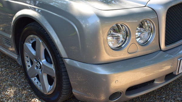 2008 Bentley Arnage T500 Mulliner Level II For Sale (picture 59 of 92)