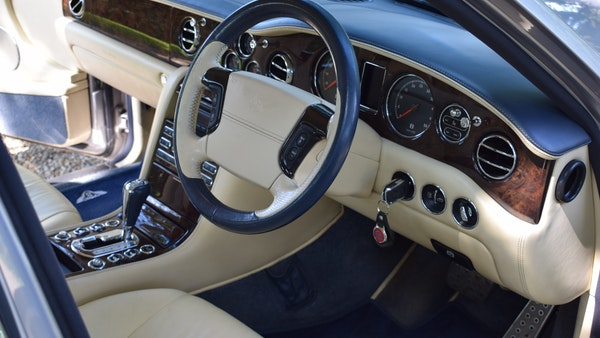 2008 Bentley Arnage T500 Mulliner Level II For Sale (picture 24 of 92)