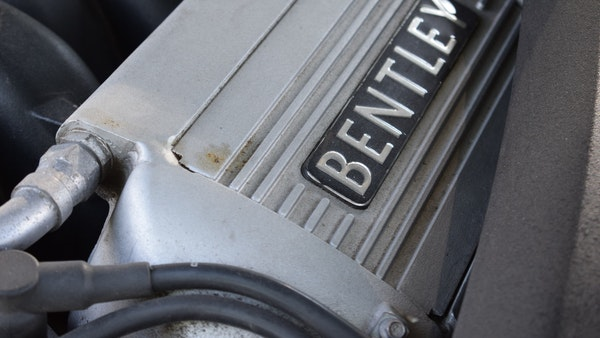 2008 Bentley Arnage T500 Mulliner Level II For Sale (picture 49 of 92)