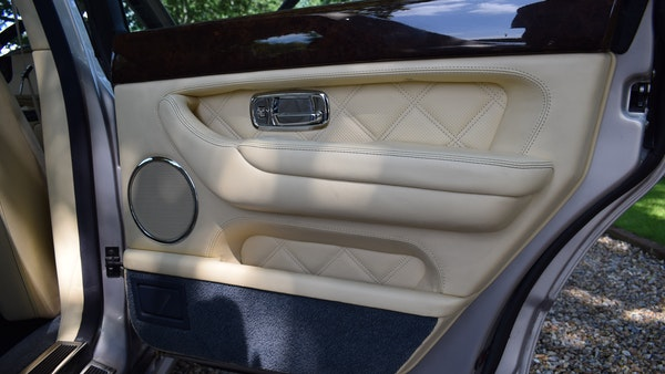 2008 Bentley Arnage T500 Mulliner Level II For Sale (picture 41 of 92)