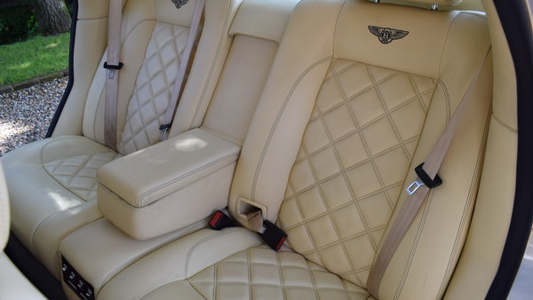 2008 Bentley Arnage T500 Mulliner Level II For Sale (picture 23 of 92)