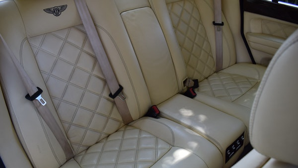 2008 Bentley Arnage T500 Mulliner Level II For Sale (picture 37 of 92)