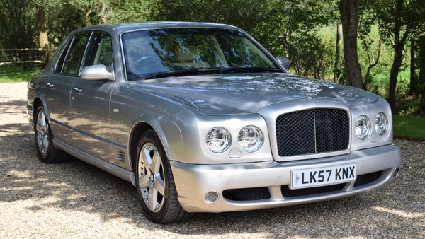 2008 Bentley Arnage T500 Mulliner Level II For Sale (picture 7 of 92)