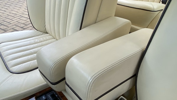 1993 Bentley Brooklands For Sale (picture 35 of 159)