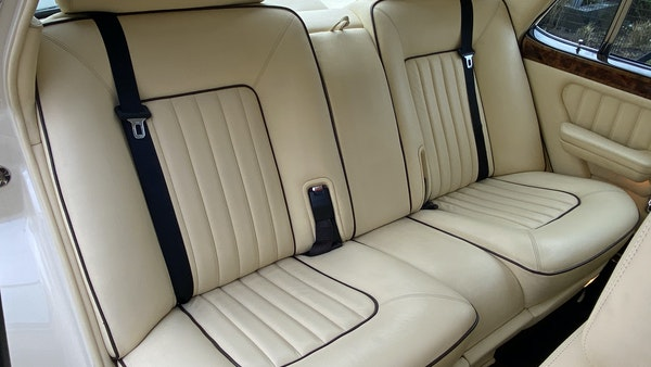 1993 Bentley Brooklands For Sale (picture 40 of 159)