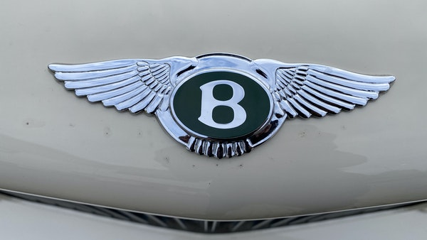 1993 Bentley Brooklands For Sale (picture 157 of 159)