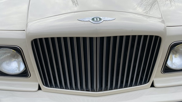 1993 Bentley Brooklands For Sale (picture 53 of 159)