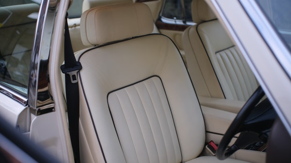 1993 Bentley Brooklands For Sale (picture 27 of 159)