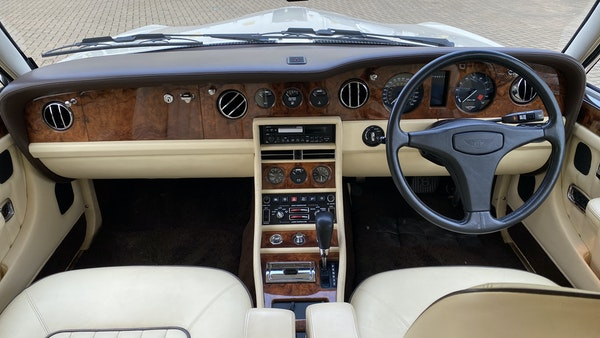 1993 Bentley Brooklands For Sale (picture 20 of 159)
