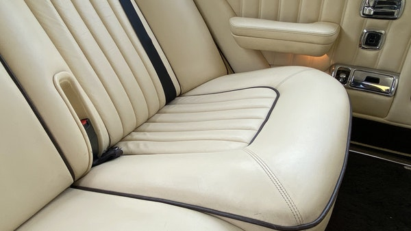 1993 Bentley Brooklands For Sale (picture 48 of 159)