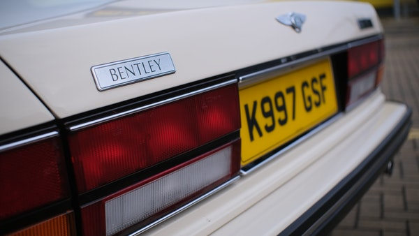 1993 Bentley Brooklands For Sale (picture 12 of 159)