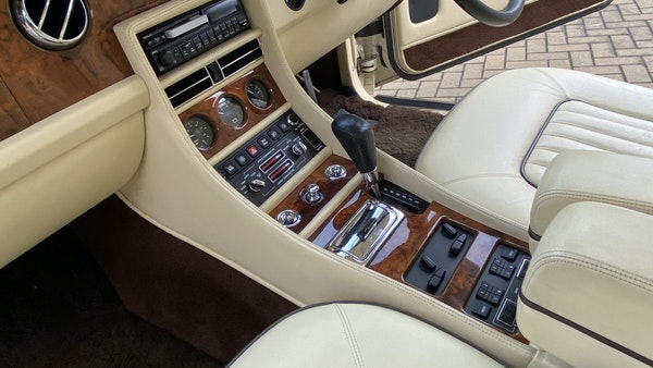 1993 Bentley Brooklands For Sale (picture 31 of 159)