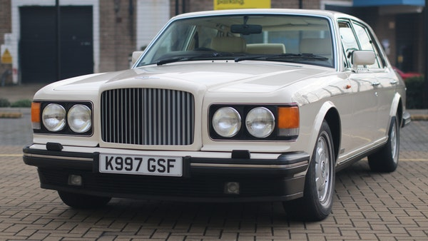 1993 Bentley Brooklands For Sale (picture 5 of 159)