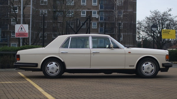 1993 Bentley Brooklands For Sale (picture 6 of 159)