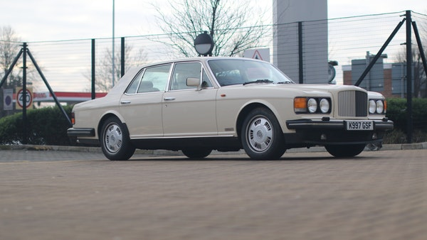 1993 Bentley Brooklands For Sale (picture 10 of 159)