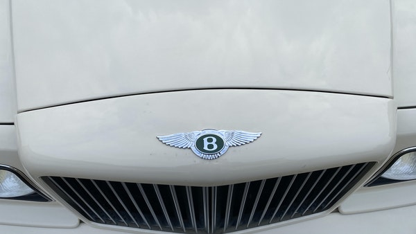 1993 Bentley Brooklands For Sale (picture 58 of 159)