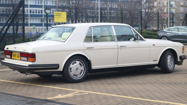 1993 Bentley Brooklands For Sale (picture 8 of 159)