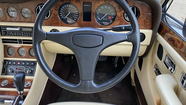 1993 Bentley Brooklands For Sale (picture 23 of 159)