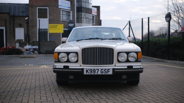 1993 Bentley Brooklands For Sale (picture 7 of 159)