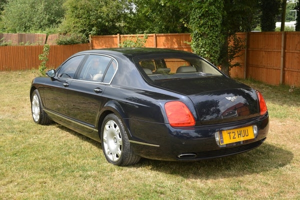 2005 Bentley Continental Flying Spur For Sale (picture 4 of 135)