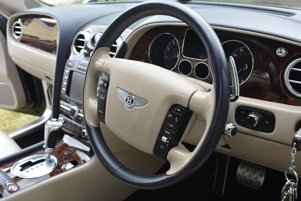 2005 Bentley Continental Flying Spur For Sale (picture 64 of 135)