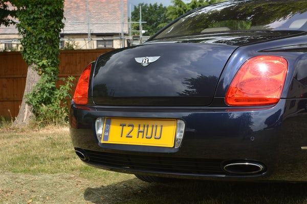 2005 Bentley Continental Flying Spur For Sale (picture 39 of 135)