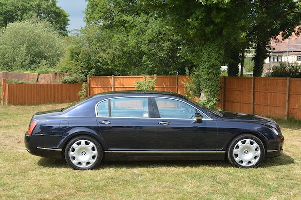 2005 Bentley Continental Flying Spur For Sale (picture 6 of 135)