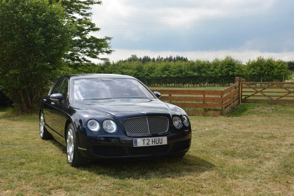 2005 Bentley Continental Flying Spur For Sale (picture 46 of 135)