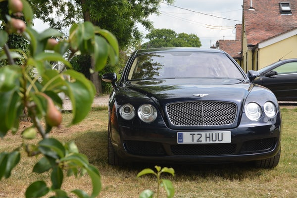 2005 Bentley Continental Flying Spur For Sale (picture 13 of 135)