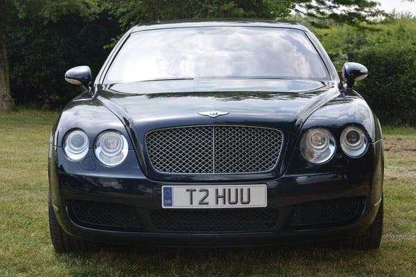2005 Bentley Continental Flying Spur For Sale (picture 44 of 135)