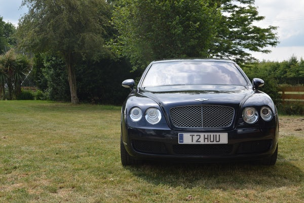 2005 Bentley Continental Flying Spur For Sale (picture 43 of 135)