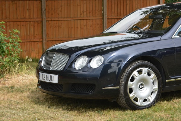 2005 Bentley Continental Flying Spur For Sale (picture 15 of 135)