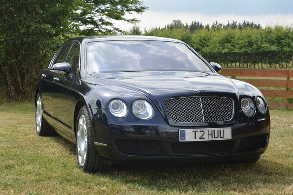 2005 Bentley Continental Flying Spur For Sale (picture 45 of 135)
