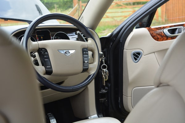 2005 Bentley Continental Flying Spur For Sale (picture 82 of 135)