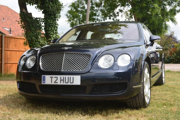 2005 Bentley Continental Flying Spur For Sale (picture 11 of 135)