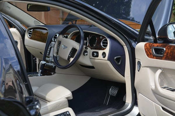 2005 Bentley Continental Flying Spur For Sale (picture 86 of 135)