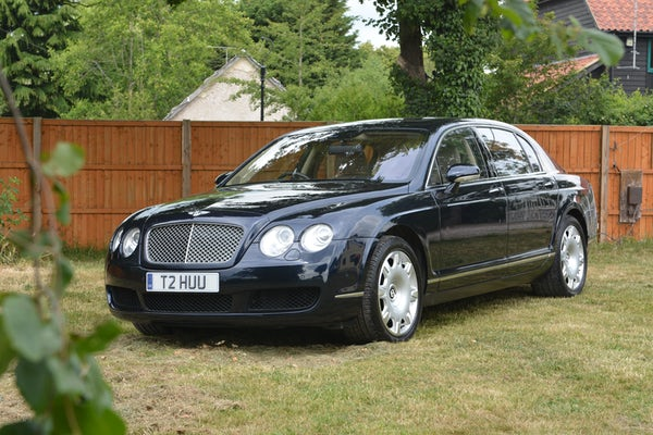 2005 Bentley Continental Flying Spur For Sale (picture 28 of 135)